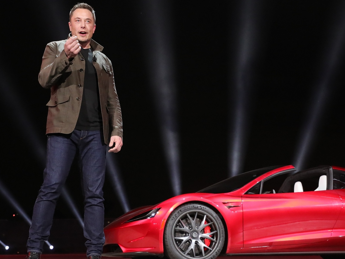 Осталось недолго: Tesla находится в шаге от полного краха