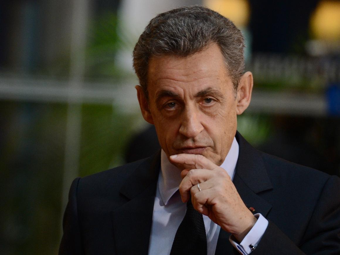 Деньги диктатора: как Саркози стал президентом за счет Каддафи
