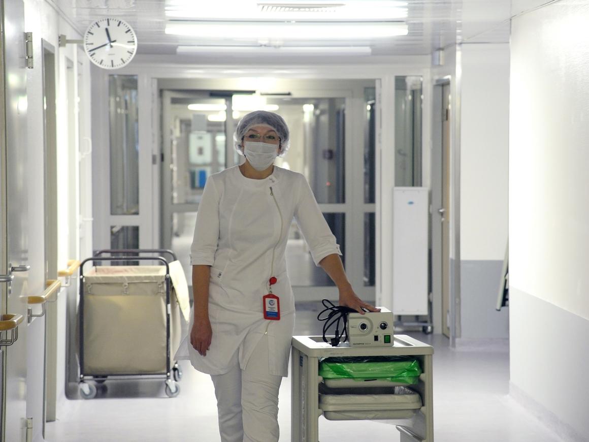 Больница Солсбери: Сергей Скрипаль больше не находится в критическом состоянии