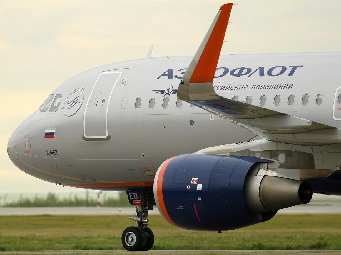 Можем повторить: Аэрофлот снова признали лучшей авиакомпанией Европы
