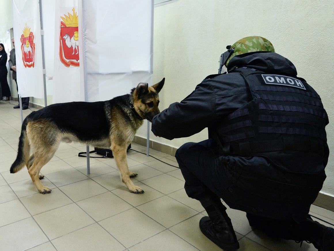 С начала 2018 года ФСБ предотвратила 6 терактов