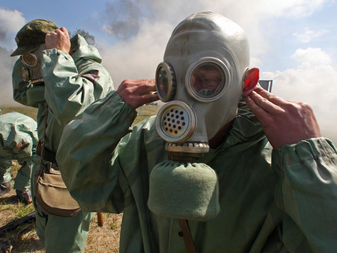 ООН не может подтвердить химическую атаку в Думе