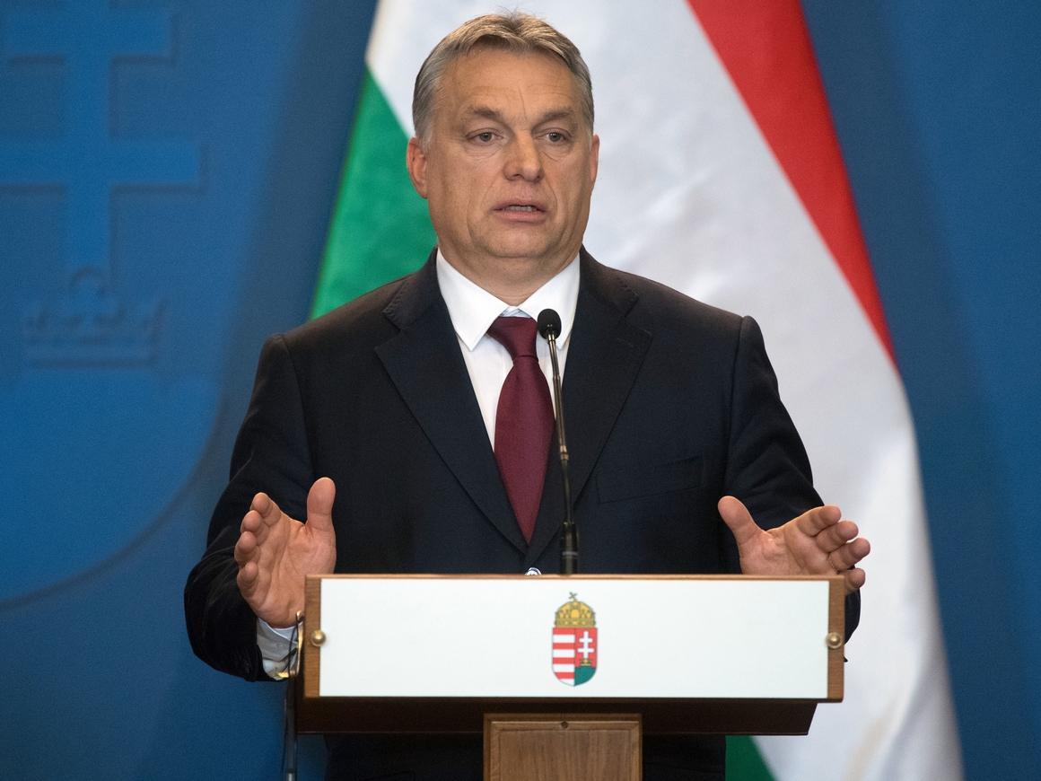 """""""Спасём христианскую Европу!"""": Виктор Орбан вновь стал премьер-министром Венгрии"""