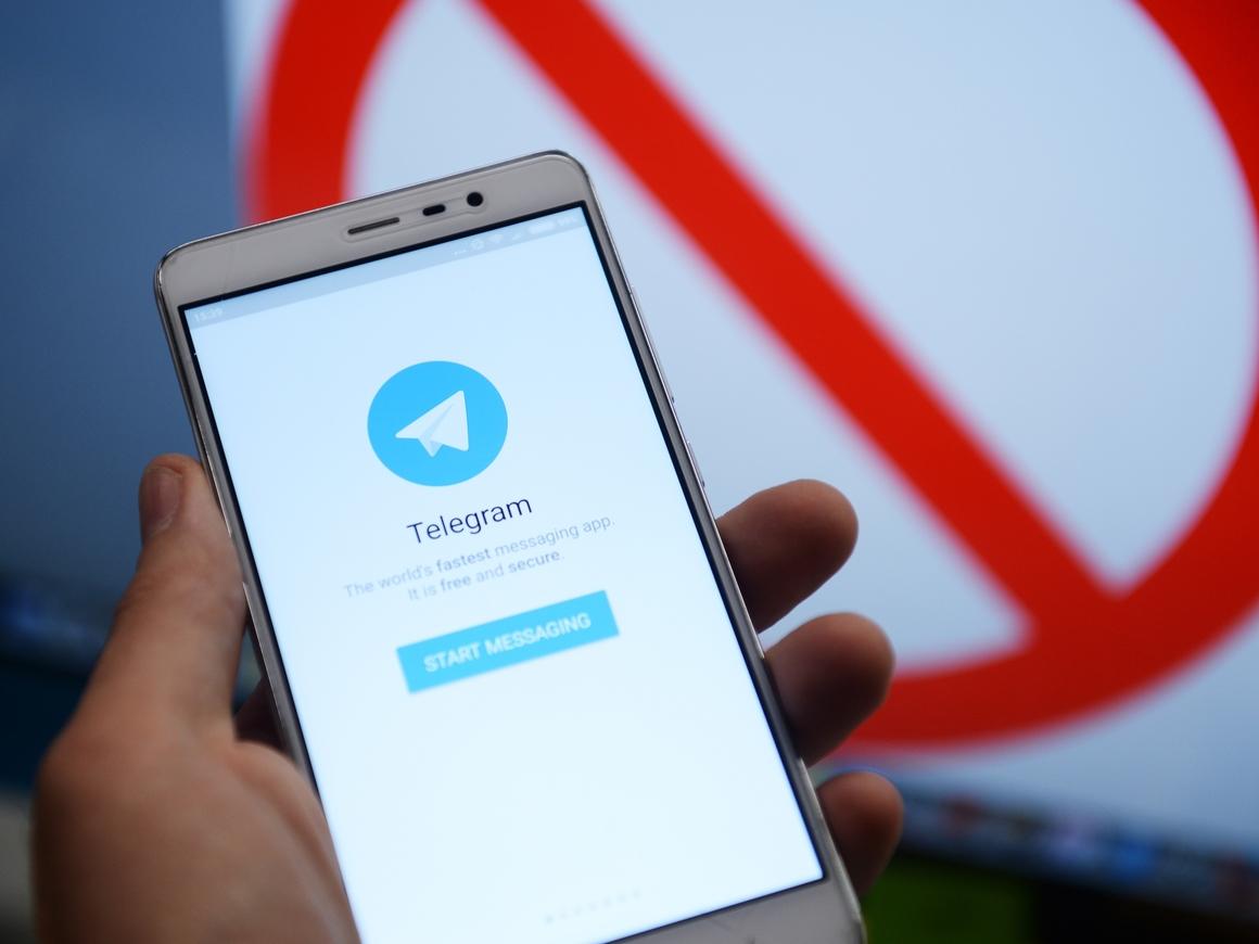 Не в ответе: теперь Telegram выступит в суде только как заинтересованное лицо