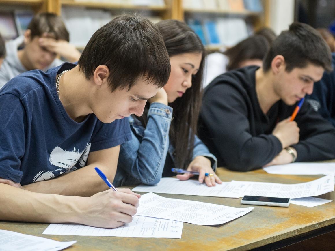 Студентам разрешили получать отсрочку от призыва, чтобы учиться в магистратуре
