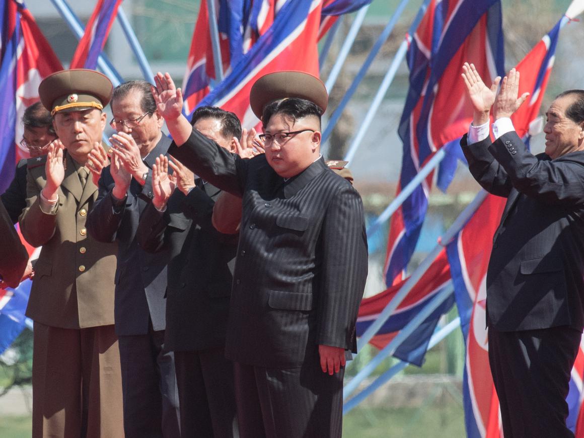 Ким вышел из сумрака - КНДР отказалась от ядерных испытаний и хочет мира