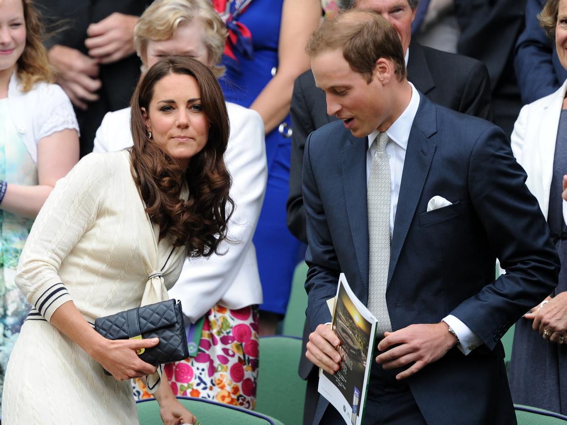 Not last - and not least: Английская принцесса не уступит трон младшему брату