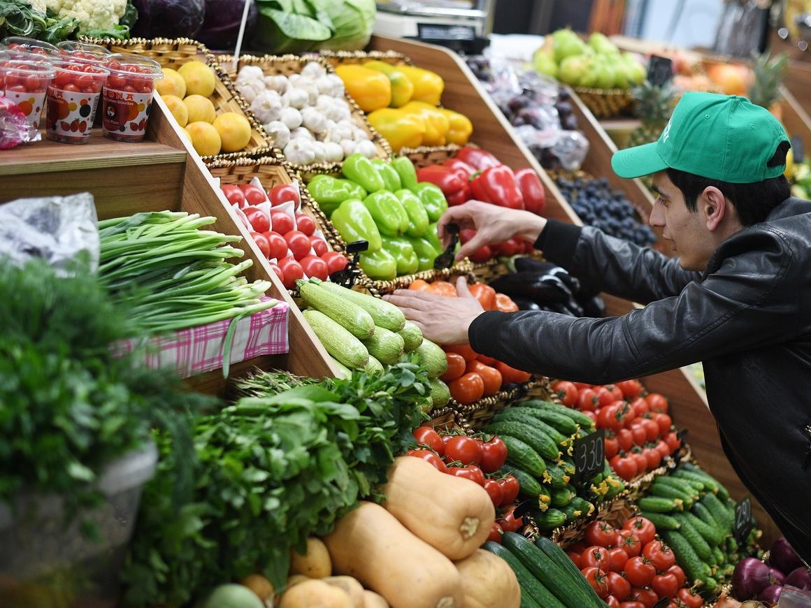 """Во Франции вегетарианским продуктам больше нельзя давать """"мясные"""" названия"""