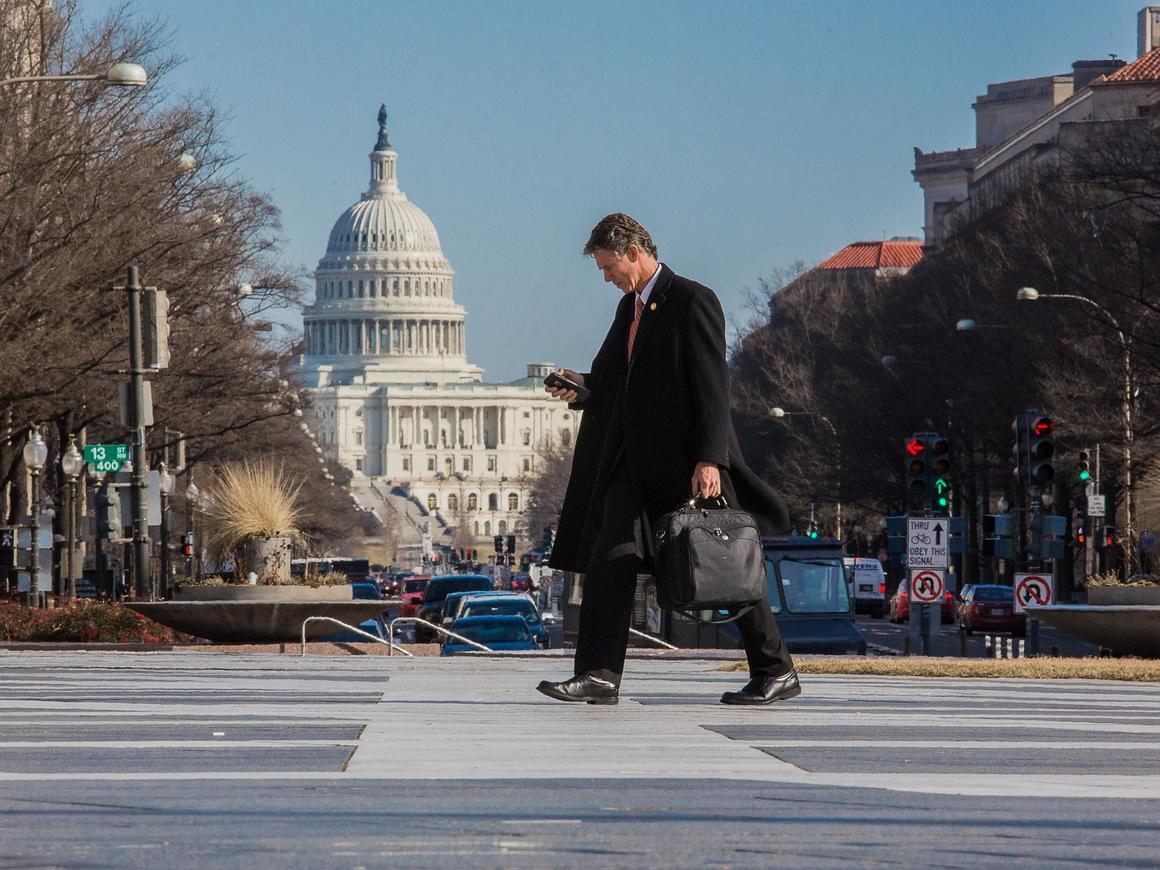 Конгресс США рассекретил доклад о вмешательстве России в американские выборы