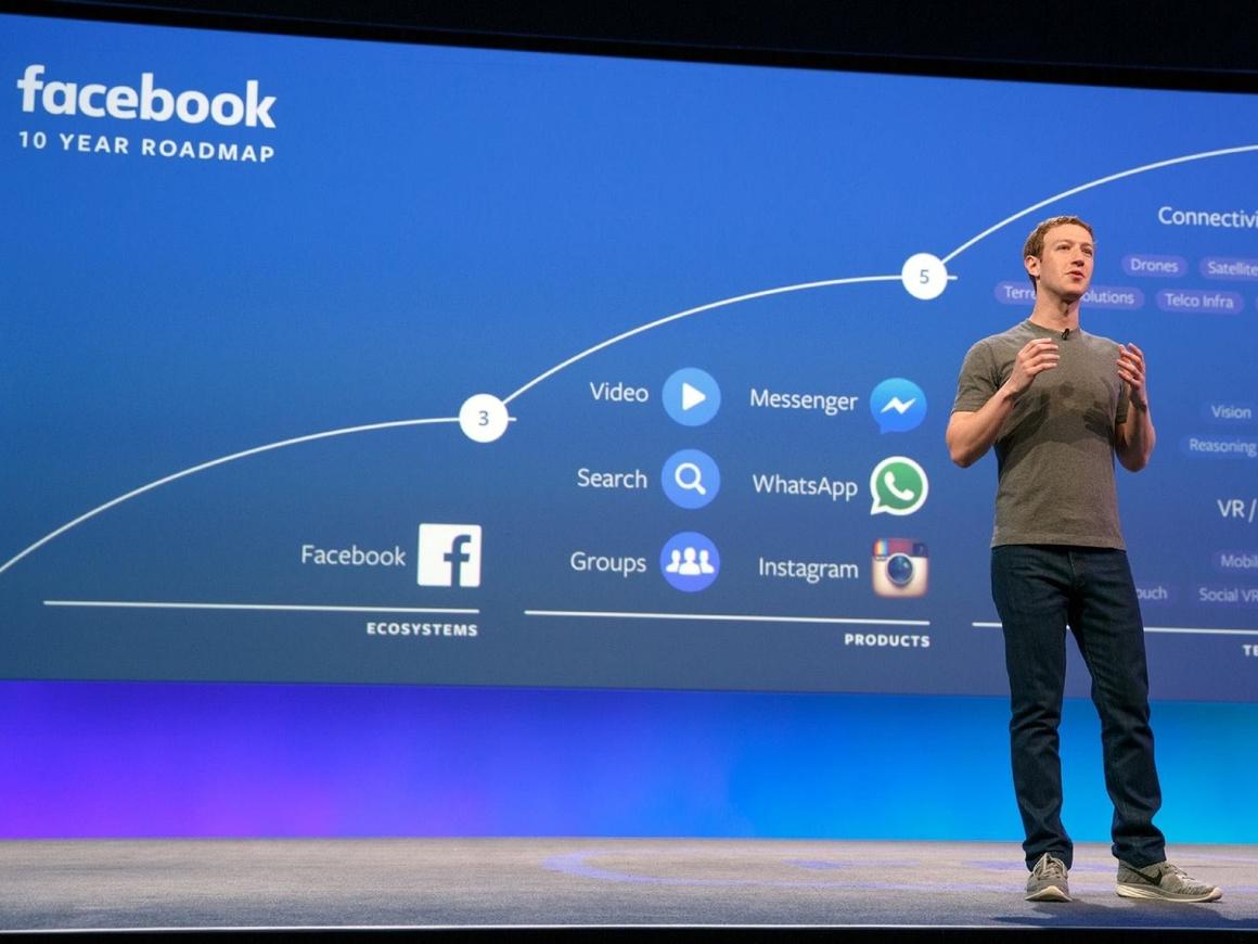 Для тех, кто forever alone - Facebook запустит сервис знакомств