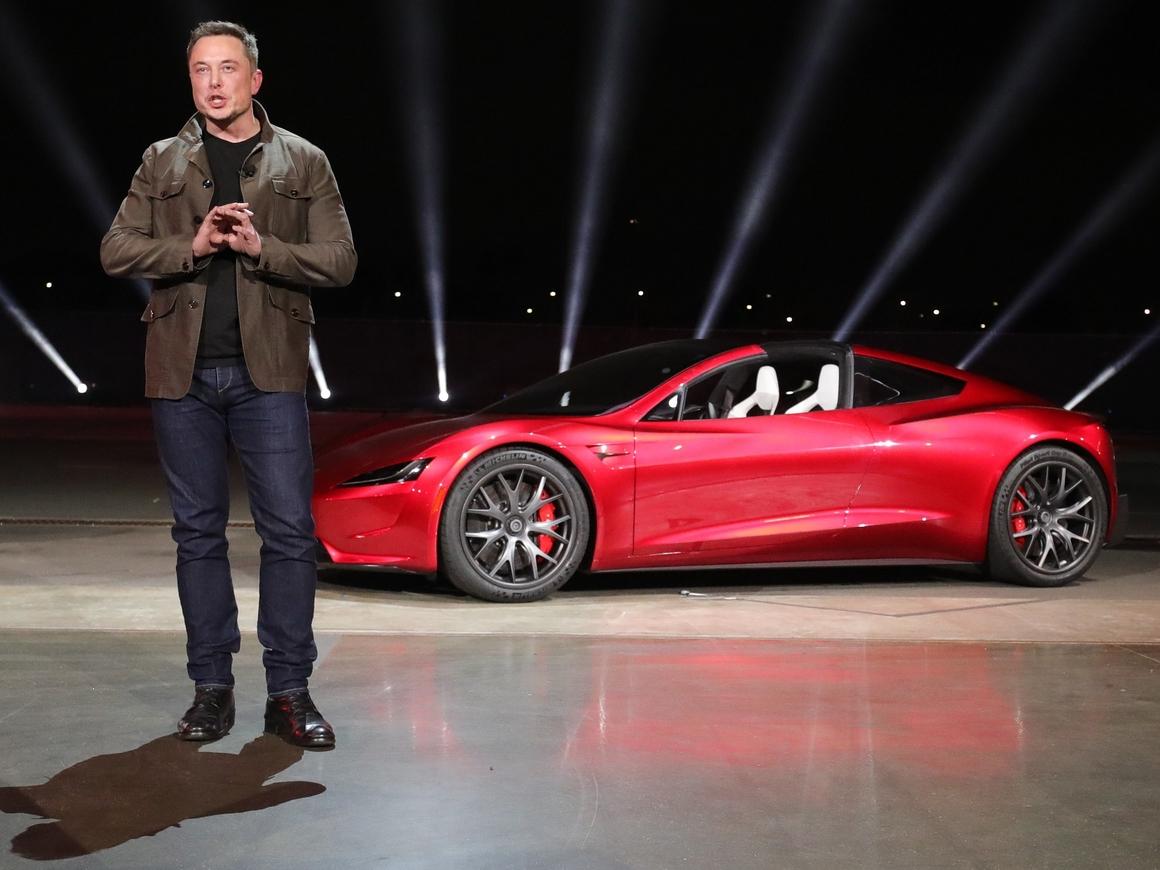 Сладкий Tesla: Илон Маск собирается открыть кондитерскую фабрику