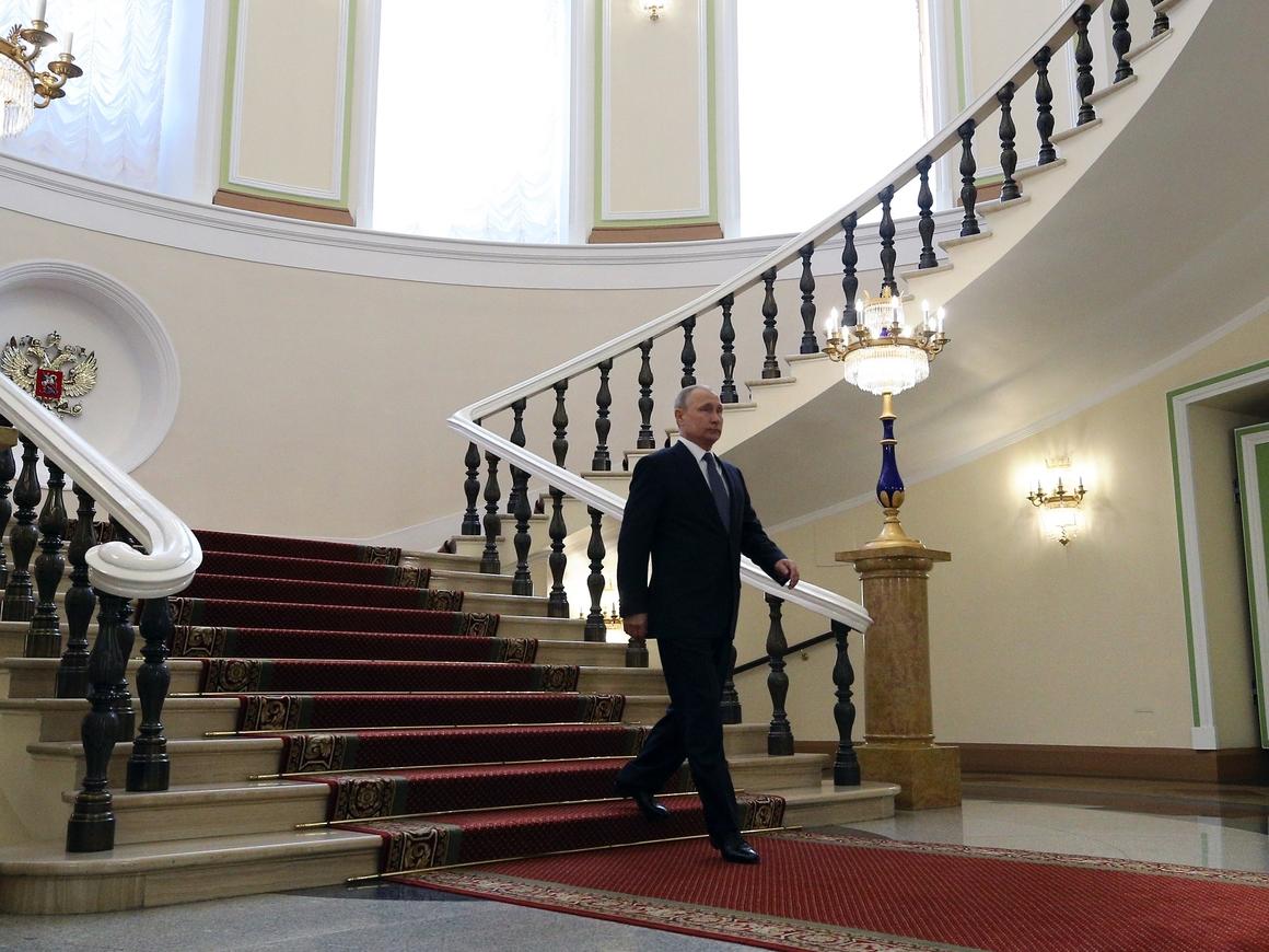 Путин снова президент! Второй 6-летний срок и новые горизонты до 2024 года