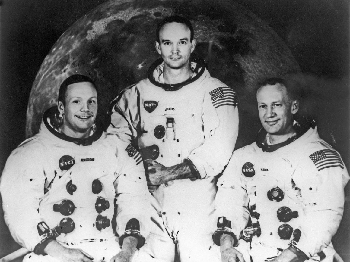 В РАН доказали, что американцы всё же были на Луне