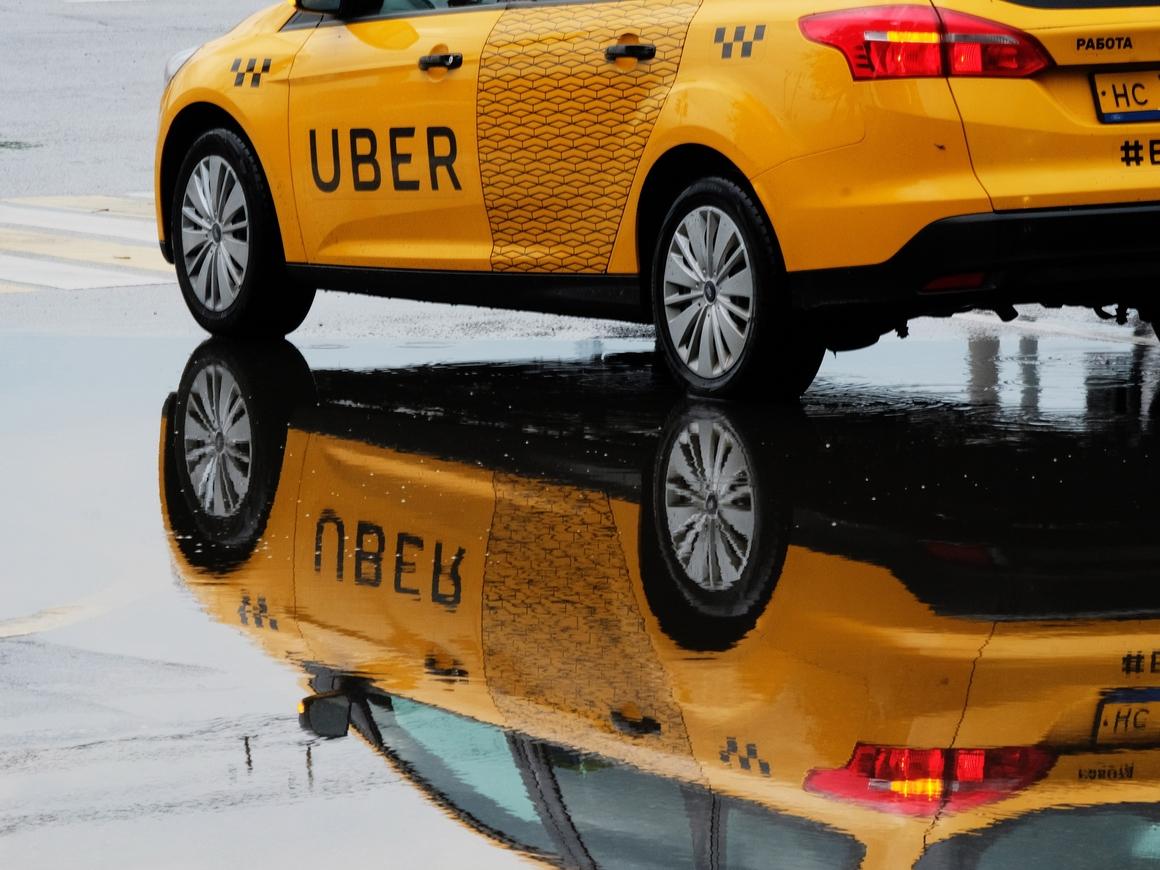 До центра за сотку. Uber покоряет воздух вместе с NASA