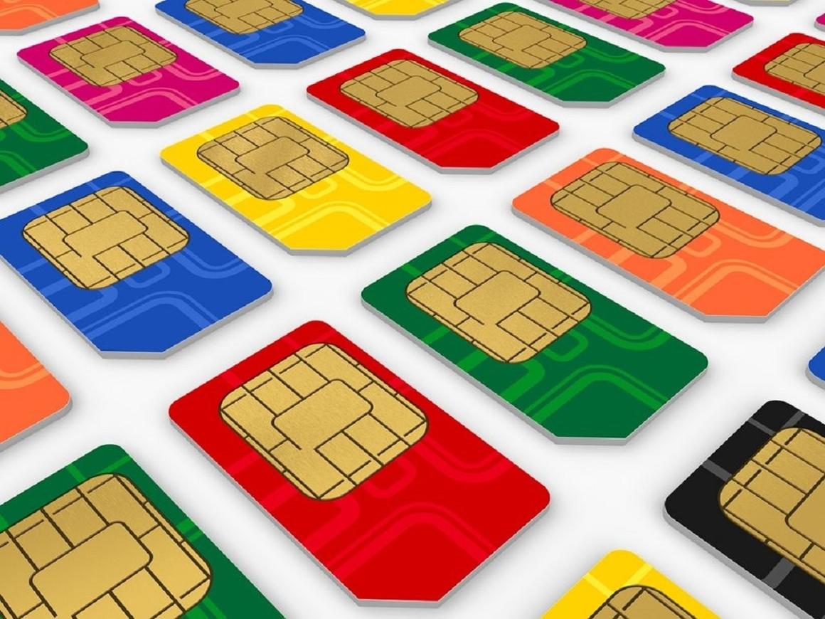 В России будут продавать SIM-карты через распознавание лиц
