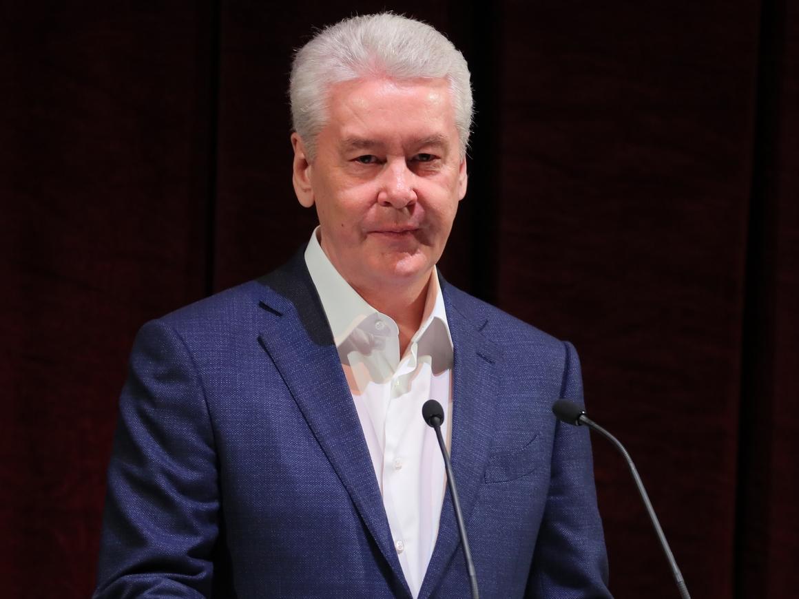 Не всё ж картошку копать: за мэра Москвы можно будет голосовать на даче