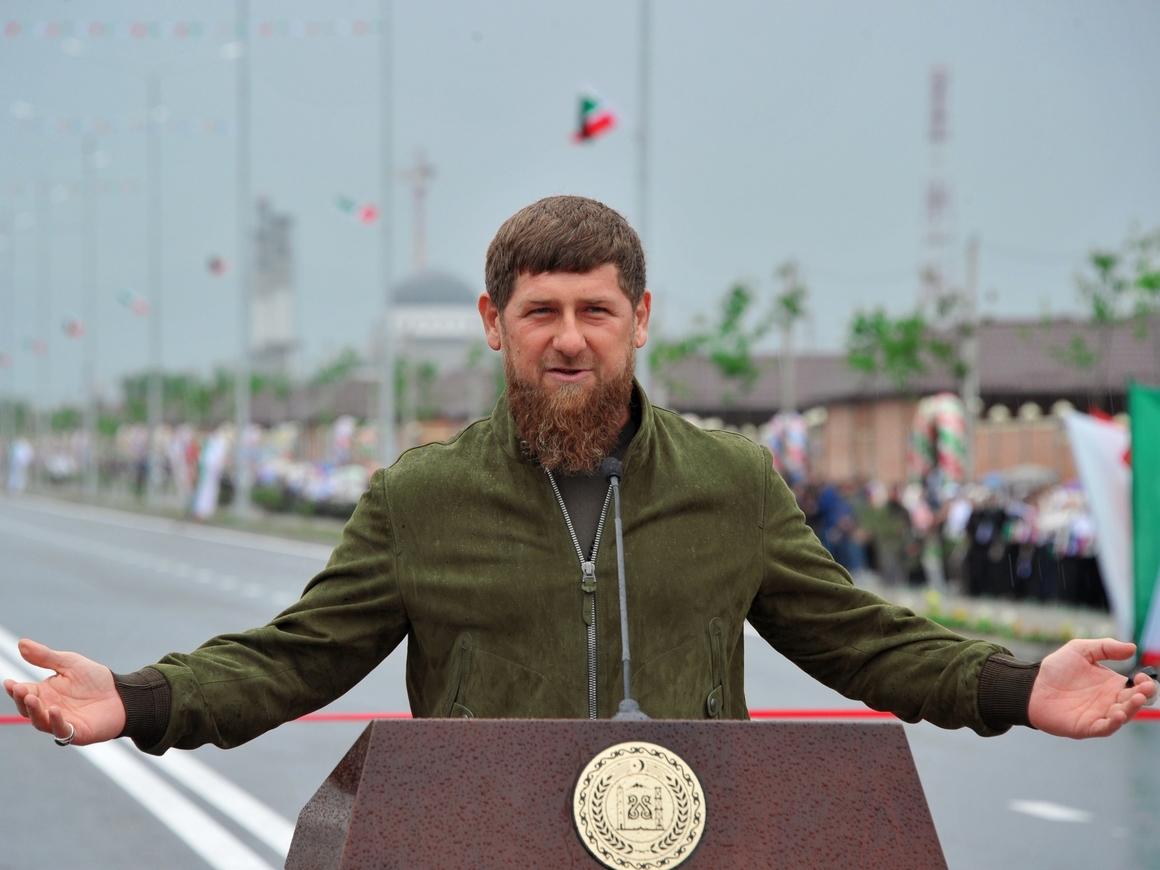 """МИД Франции назвал Кадырова """"диктатором"""". Теперь опять придётся извиняться"""