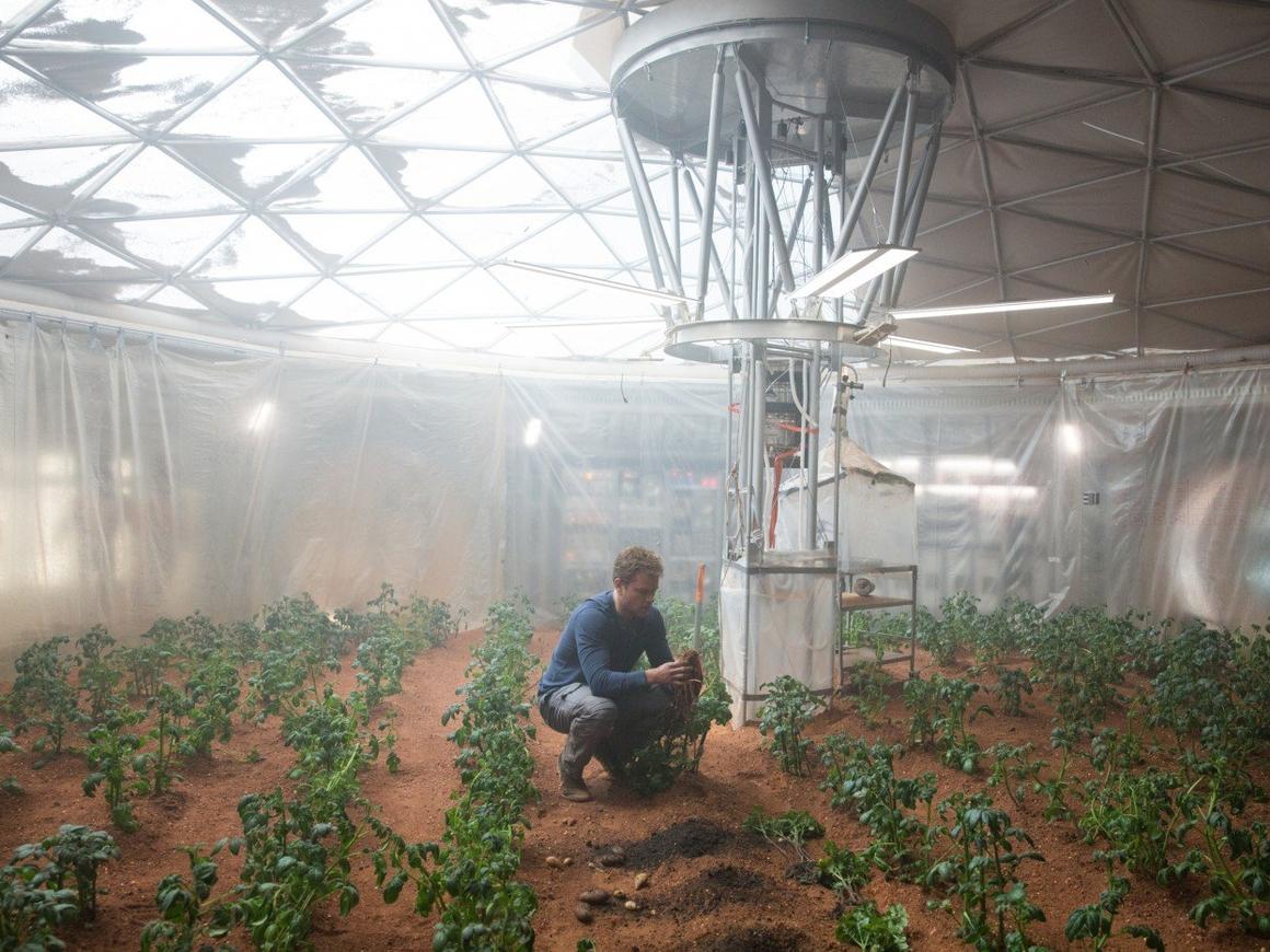 Китайские студенты год жили в условиях космоса (спойлер: у них всё получилось)