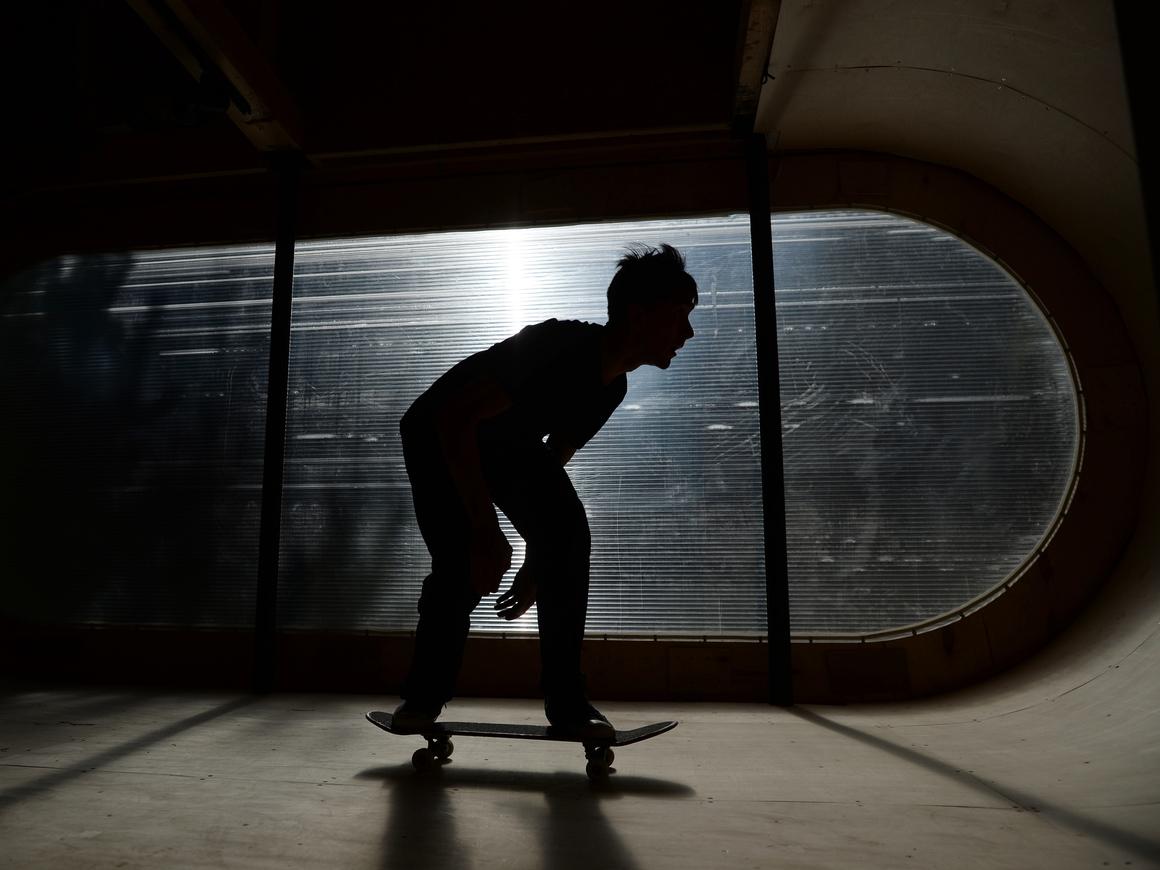 У самого известного скейтбордиста юбилей. Тони Хоуку 50, а он все так же крут