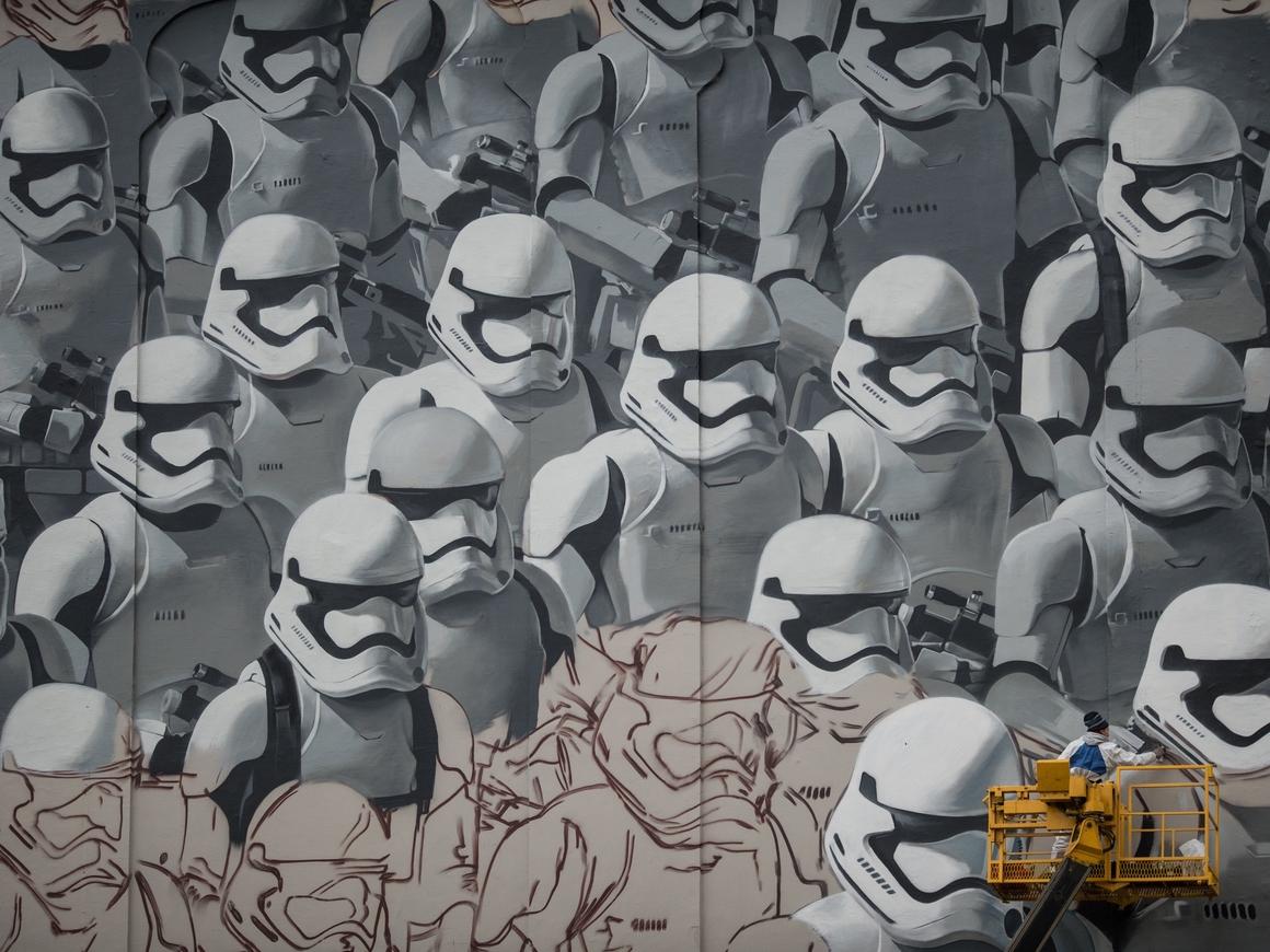 Звёздные войны продолжаются. Что будет в очередном спин-оффе франшизы