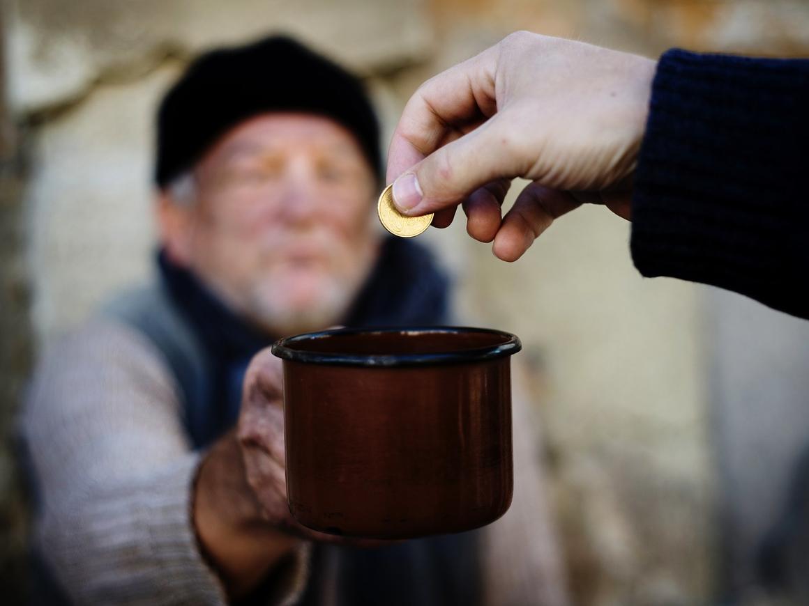 Открытие года: В России нашли депутатов, живущих за чертой бедности