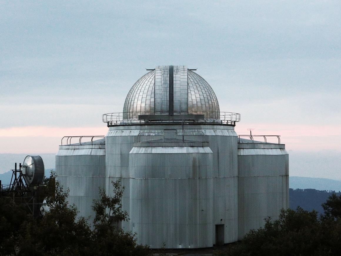 Солнце моё, взгляни на меня. После ремонта открывается крупнейший телескоп РФ