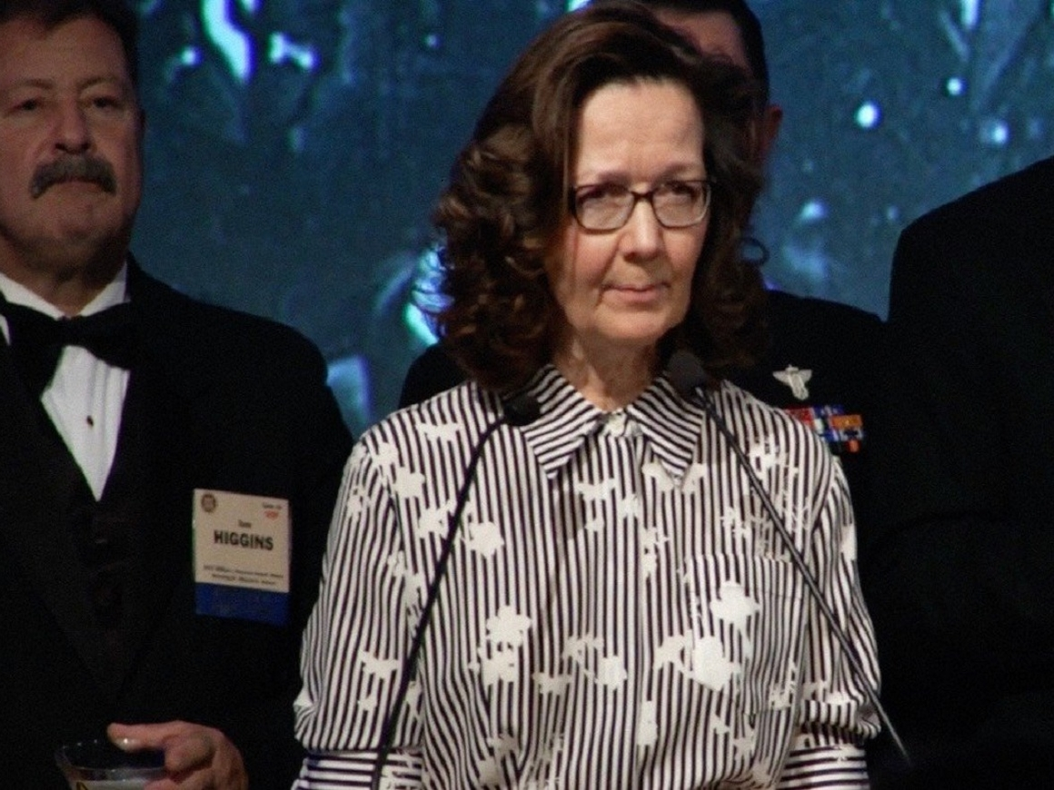 Директором ЦРУ впервые назначили женщину. Но она точно не Мать Тереза