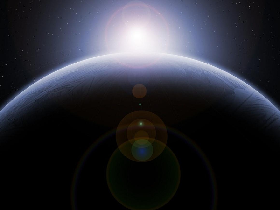 Девятая планета существует? Учёные нашли доказательство