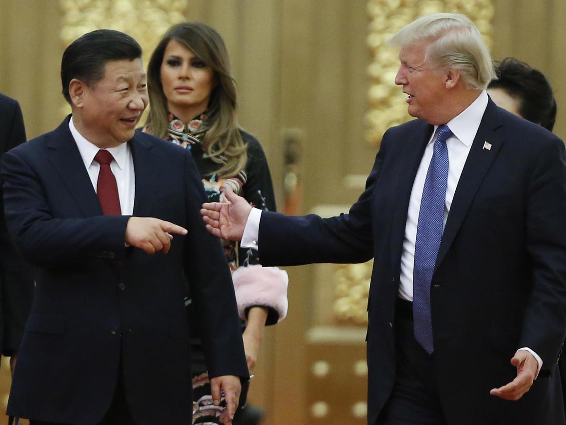 США и Китай объявили торговый мир. Трамп, правда, хотел большего