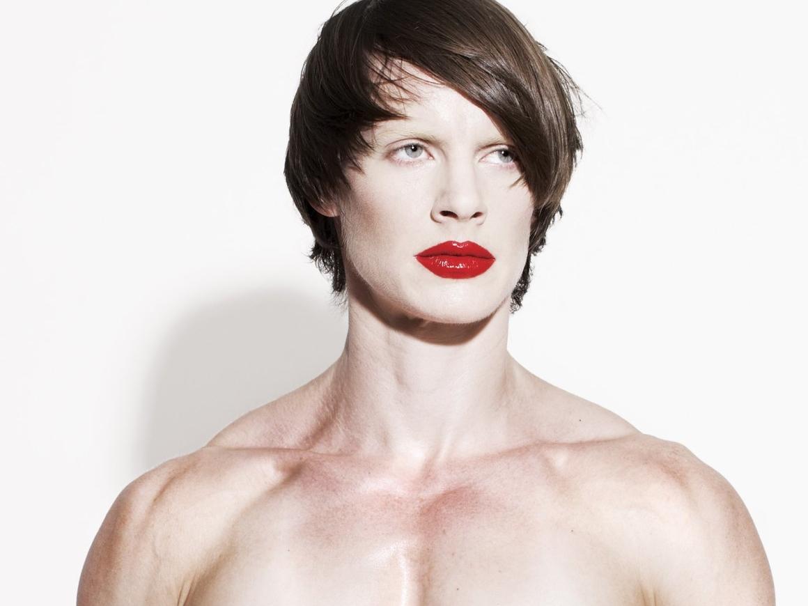 """Мозг трансгендеров ближе к """"выбранному"""" полу, чем к их собственному. Вау"""