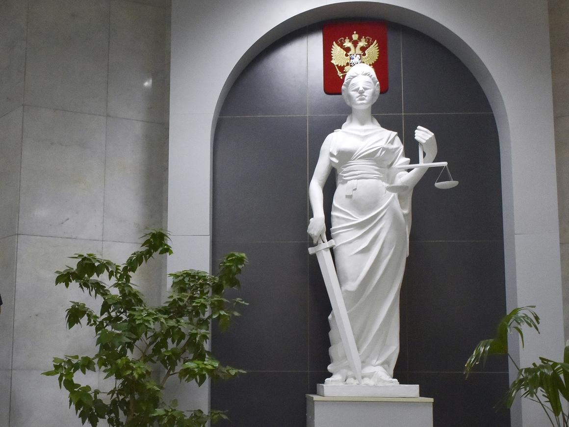 В Госдуму внесли законопроект об уголовном проступке (сажать не будут)