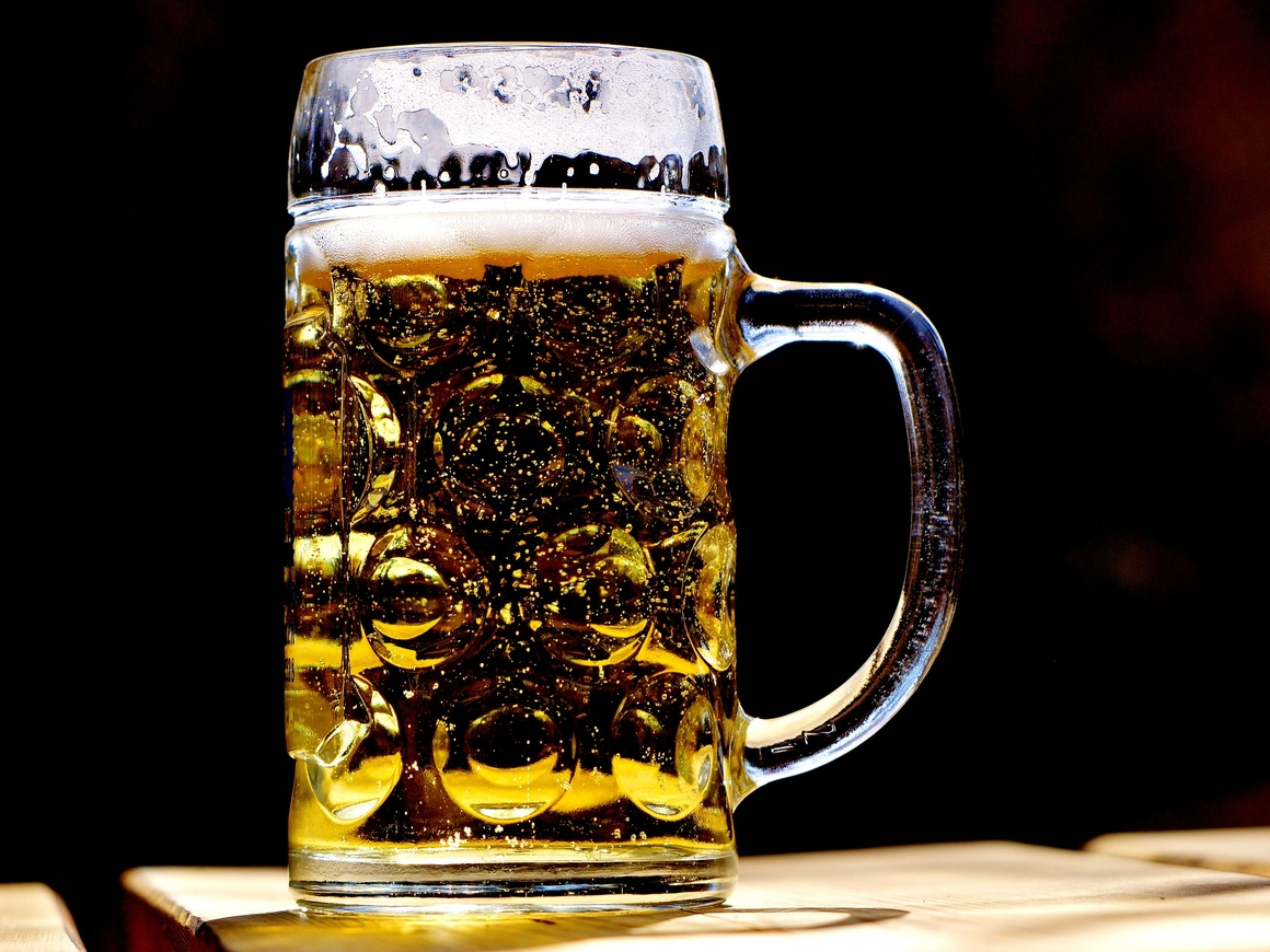 Шведы сварили кристально чистое пиво из сточных вод