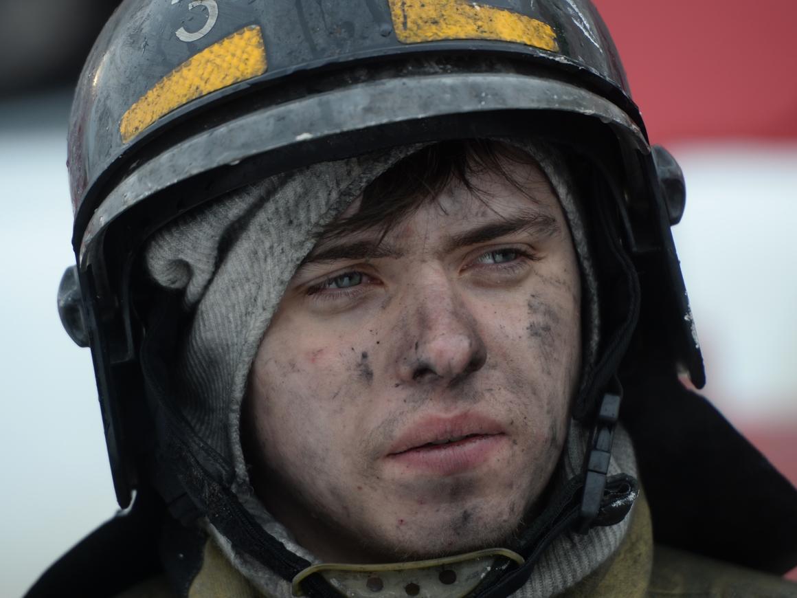 """ЧП в """"Зимней вишне"""": глава МЧС Кузбасса заявил о массовых увольнениях пожарных"""