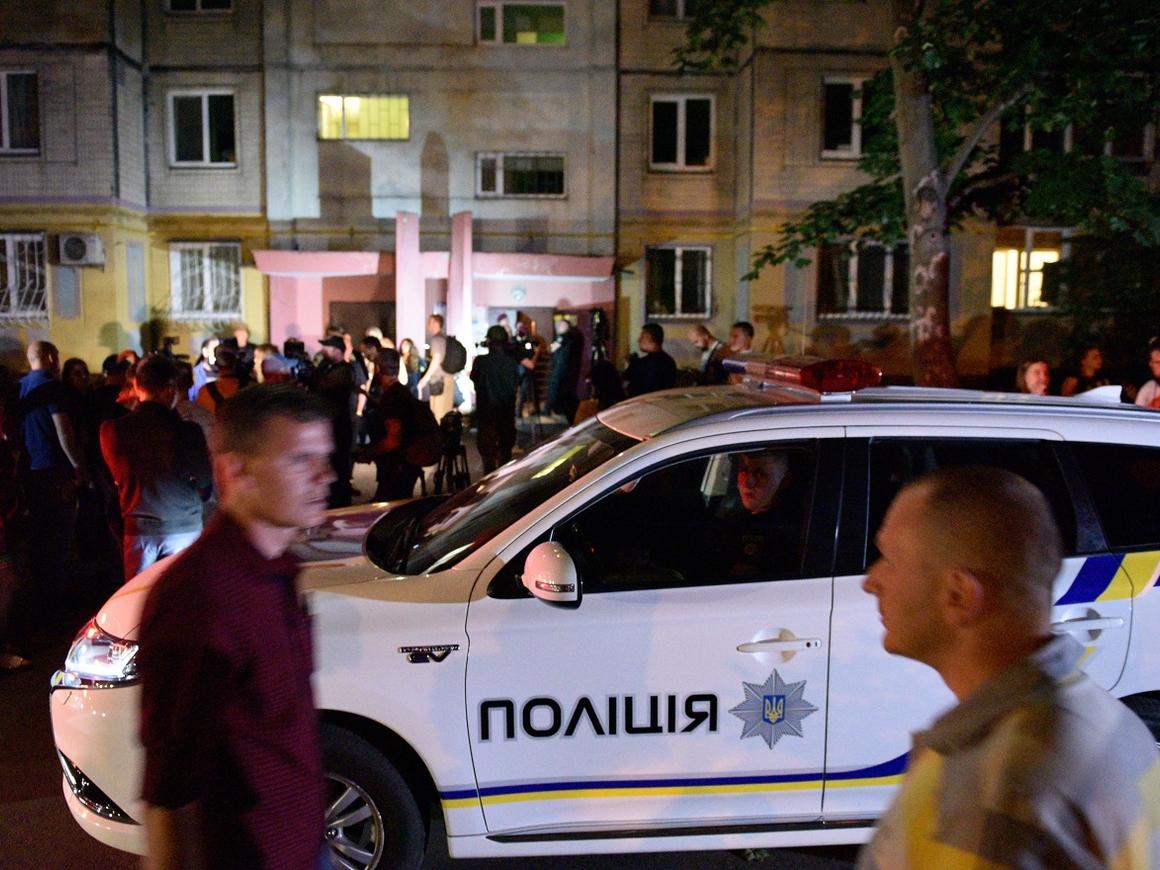"""""""Подло, в спину"""": на Украине застрелили российского журналиста"""