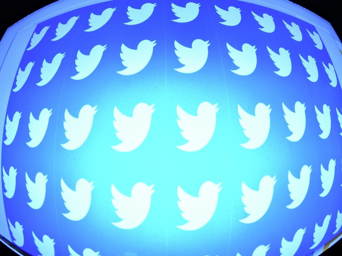 После принятия закона о защите данных в ЕС Twitter ошибочно блокирует аккаунты
