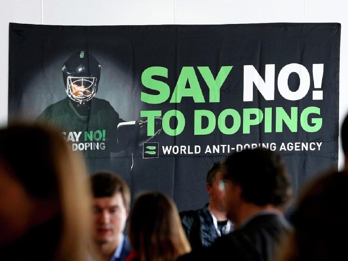 Признали вину, выучили урок - чиновники спорта РФ признали, что допинг был