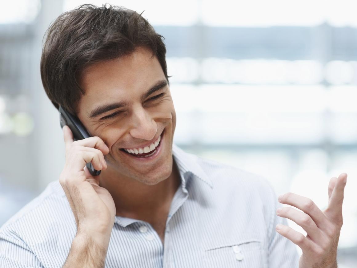 В России стало на одного мобильного оператора больше