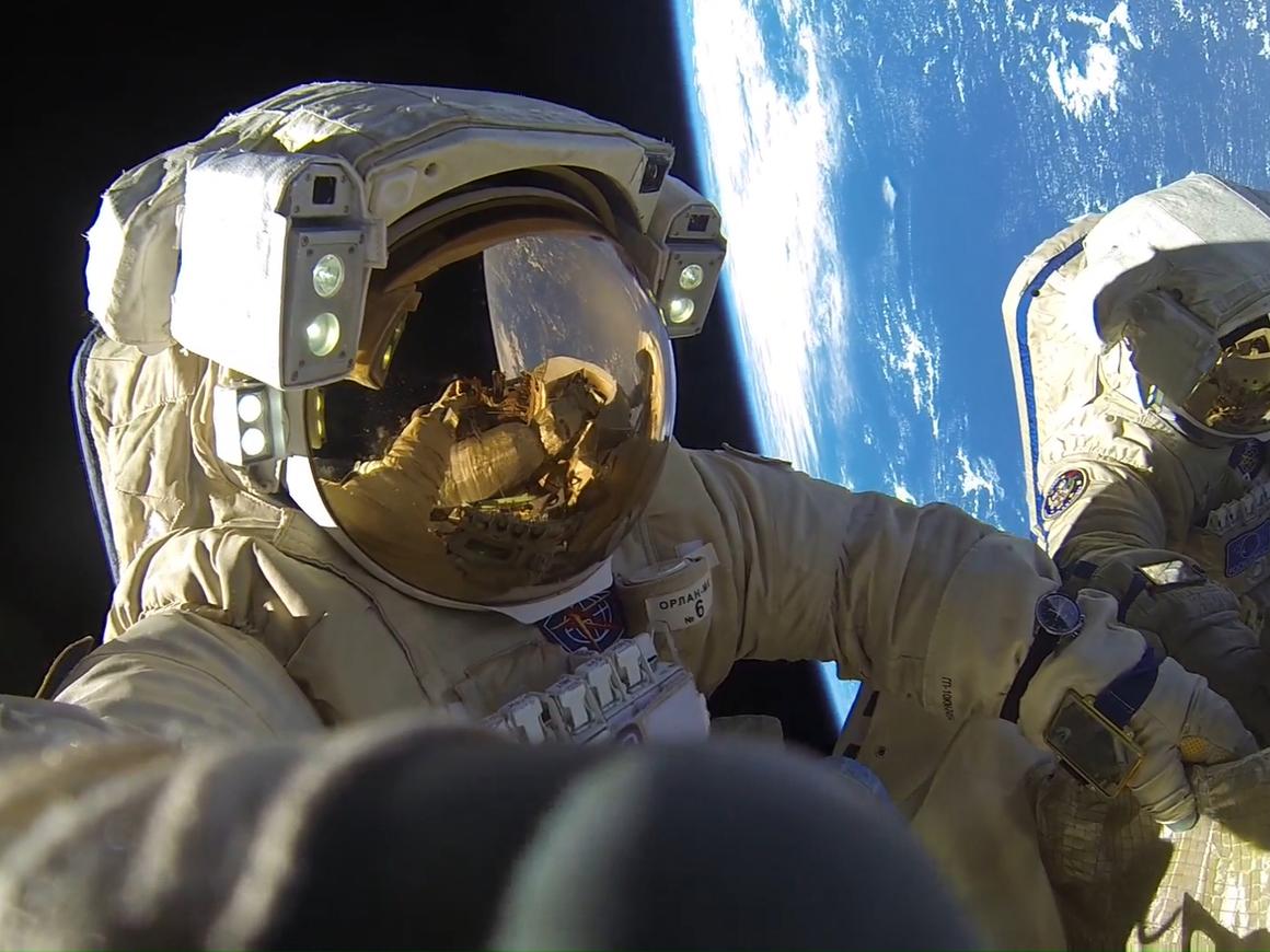 Полных не возьмут в космонавты… и дело-то не в весе