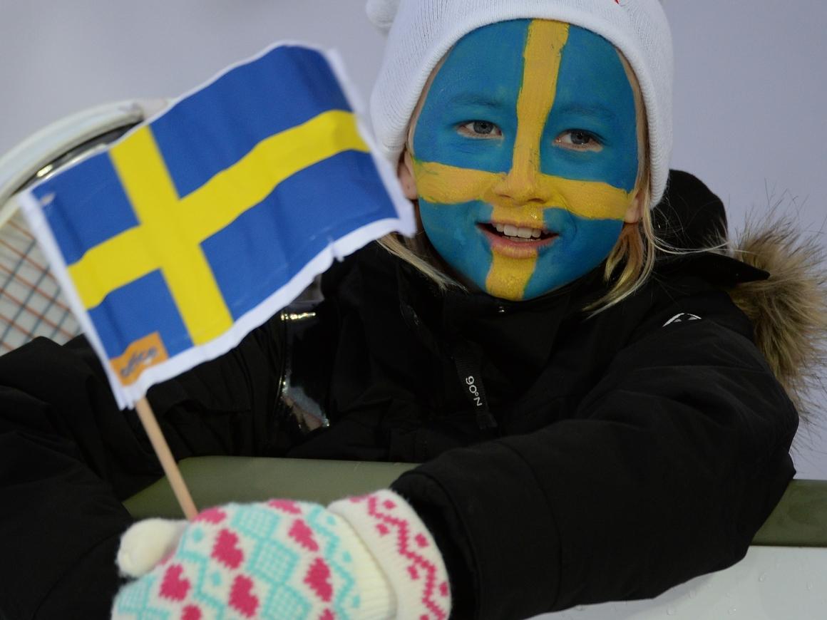 Зачем учить шведский, когда есть арабский. В Швеции он теперь очень популярен