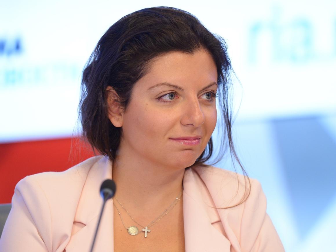 Главред RT вызывает президента Украины на дуэль. По русскому языку