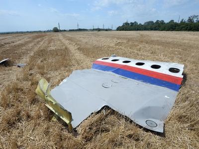 Оснований нет: Амстердам решил не привлекать Киев к ответственности по MH17