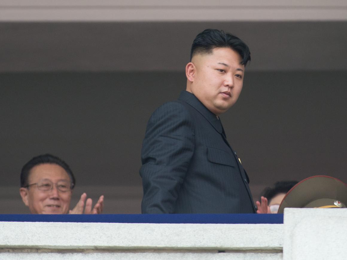 """Адвокат Трампа: Ким Чен Ын """"умолял на четвереньках"""" о проведении саммита"""