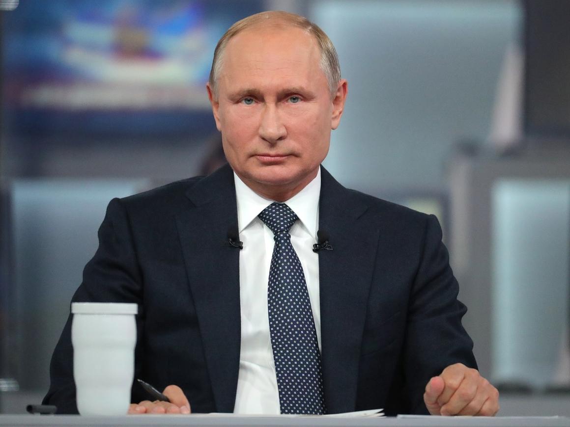 Резюме: Путин в 16-ый раз ответил на самые волнующие россиян вопросы