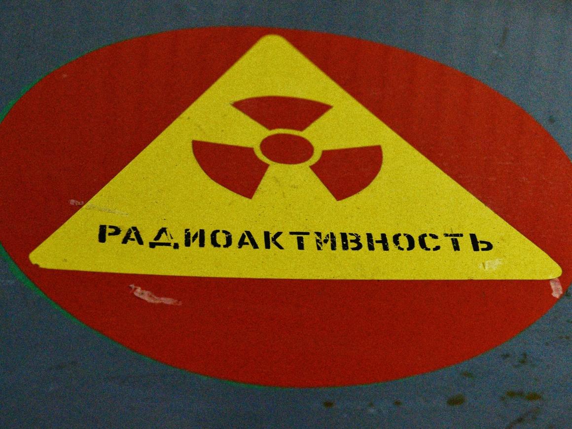 Через 30 лет после Чернобыльской катастрофы коровы всё ещё радиоактивны