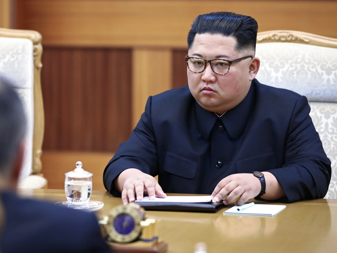 В аэропорту Сингапура двойника Ким Чен Ына допрашивали 2 часа. А вдруг настоящий