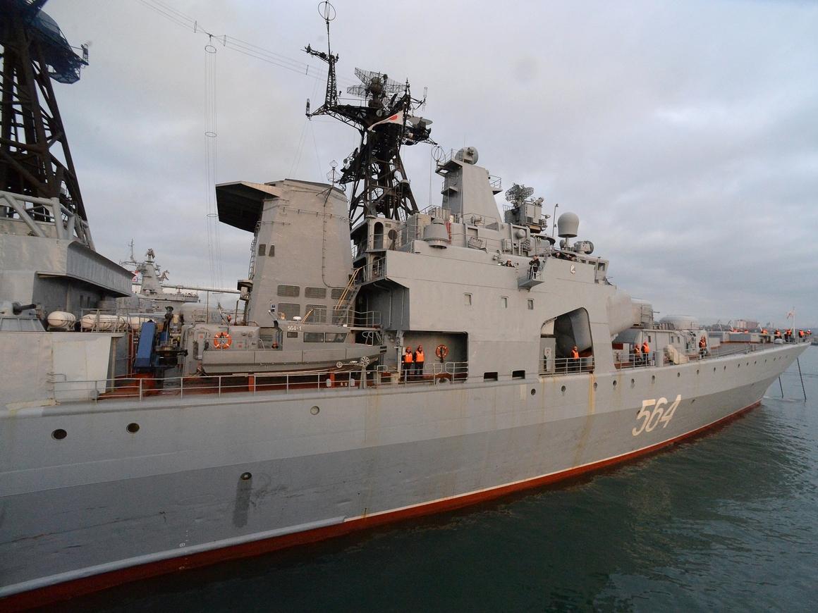 Хитрые китайские хакеры похитили у ВМС США 614 Гб секретных данных