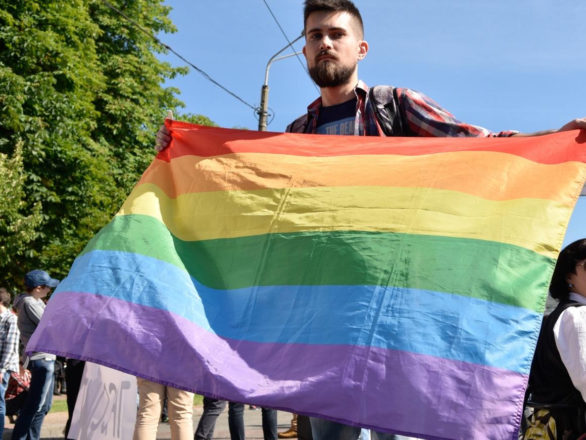Радужная Антарктида - впервые на полярной станции устраивают гей-парад