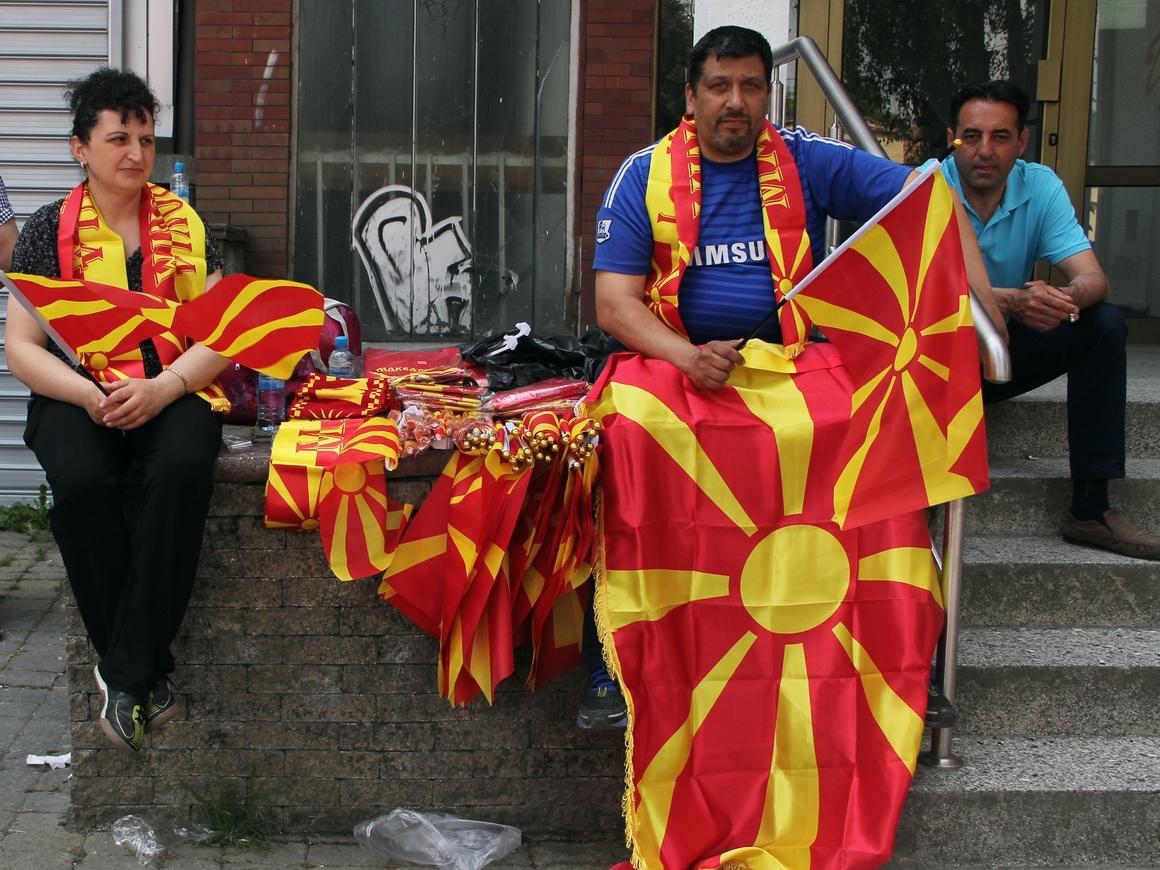 Столько лет спорили и наконец договорились. Македония меняет название
