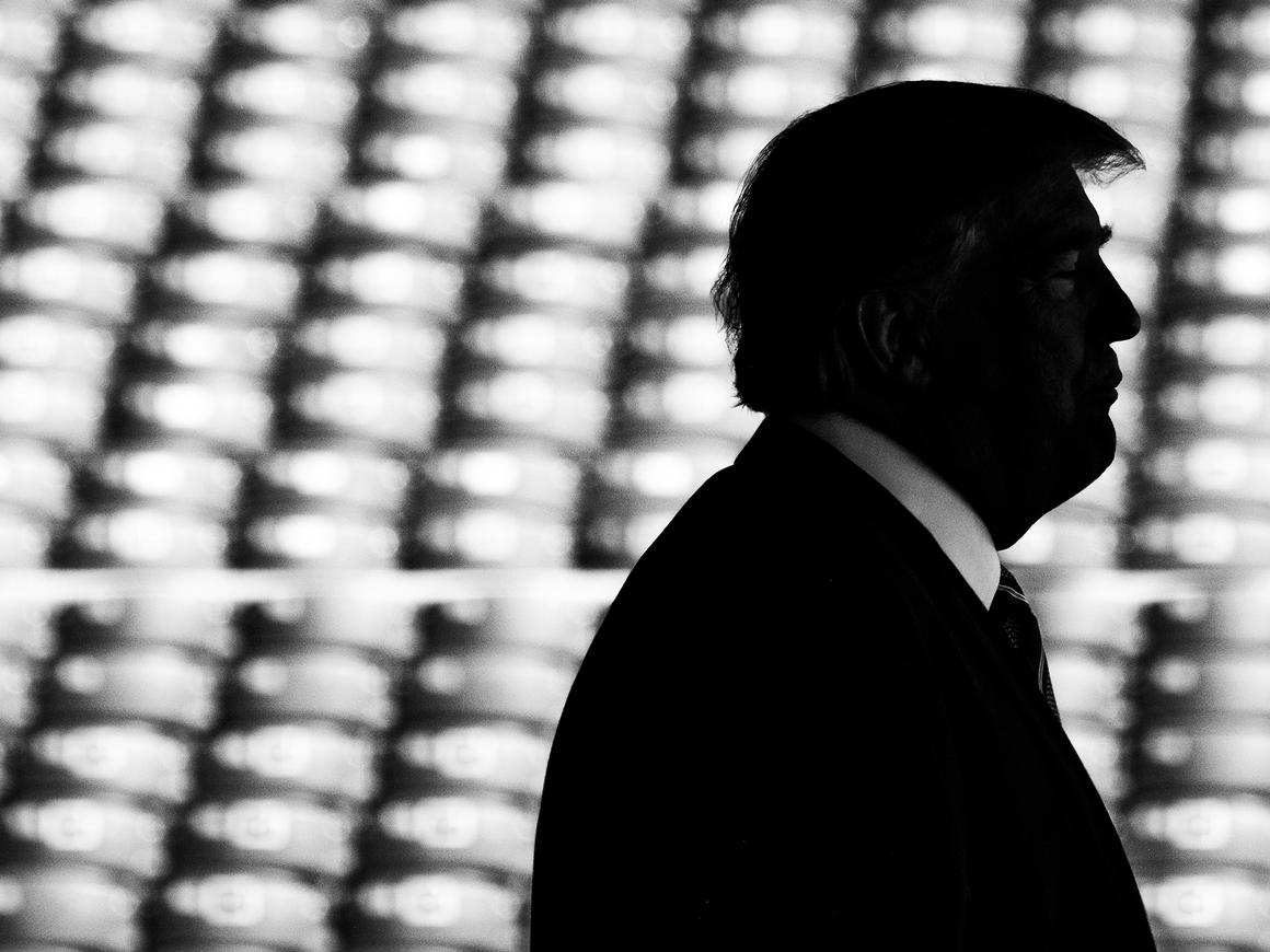 Эпично и пафосно: Дональд Трамп выложил в Twitter видео для Ким Чен Ына