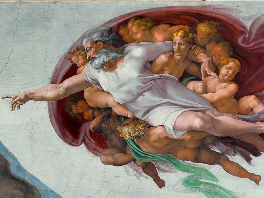 У каждого свой бог: ученые составили портрет всевышнего
